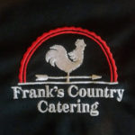 Franks country catering